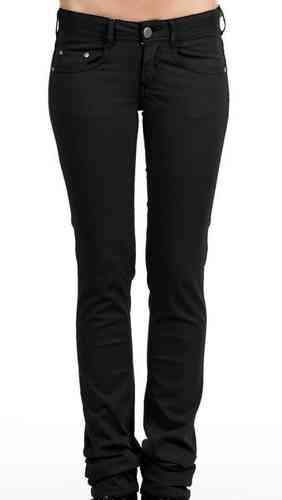 Women Trousers Cimarron Raso Ly New Cassi Ly