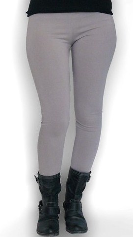 Bukser Leggings Grey