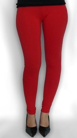 Bukser Leggings Red