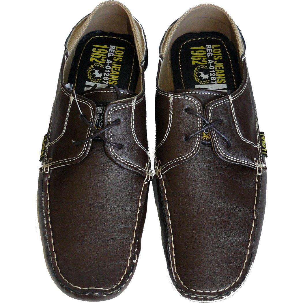 ... Lois Calzado Zapatos Nautico  a73f27c4dc1