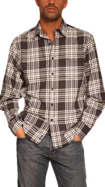 Lois Jeans camisa manga larga hombre 14061 LAVAPIES 3036 BILBAO color 441  talla M fafe040ea0864