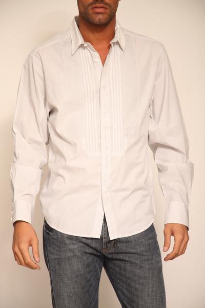 Lois Jeans camisa manga larga hombre 14062 NOVIVIANO 3037 IGLESIA color 442  talla XL 5ac268178a01d