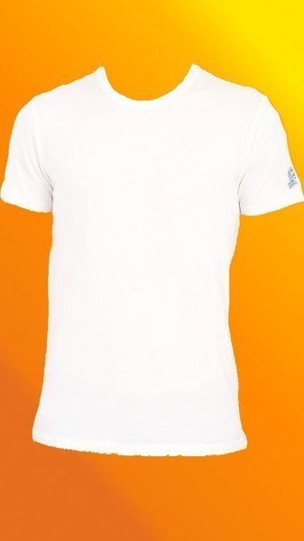 0603ab3e8a6 Lois camiseta cuello redondo hombre Premium Lois color 401 blanco talla S