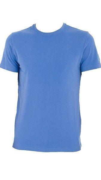 13390357cd4 Lois camiseta cuello redondo hombre Premium Lois color 460 azulón talla S