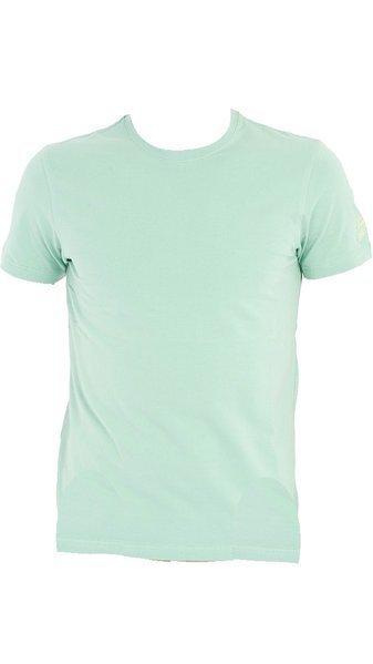 831fdebc93e Lois camiseta cuello redondo hombre Premium Lois color 475 verde talla XXL