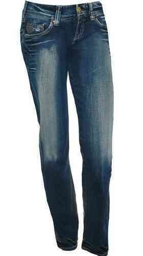 Lois Jeans Vaquero Mujer Graf Newdd N France L 01