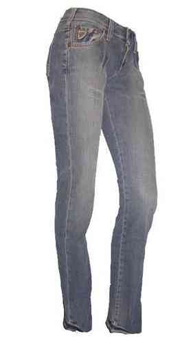 Lois Jeans Vaquero Mujer Xpand W62 Monicly