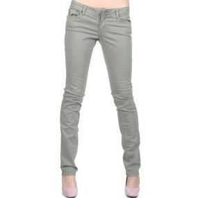 Lois Trousers Simottc Cherly Grey