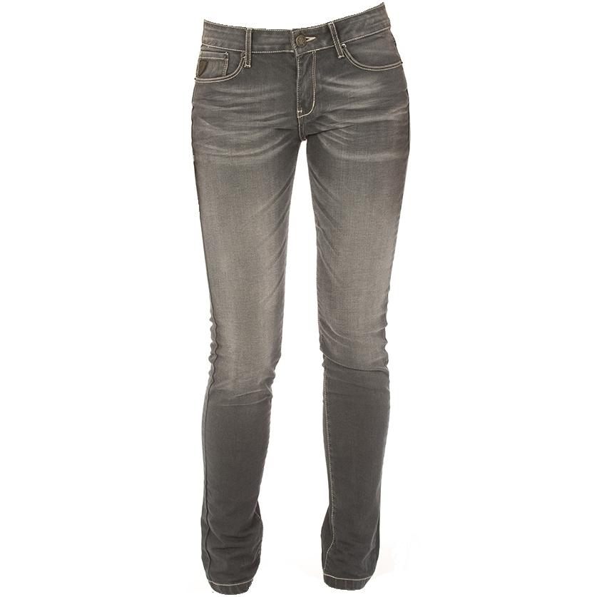 611 Jeans Lois Mujer Lua Color Canada Vaquero Negro Pantalón 35qSARcjL4