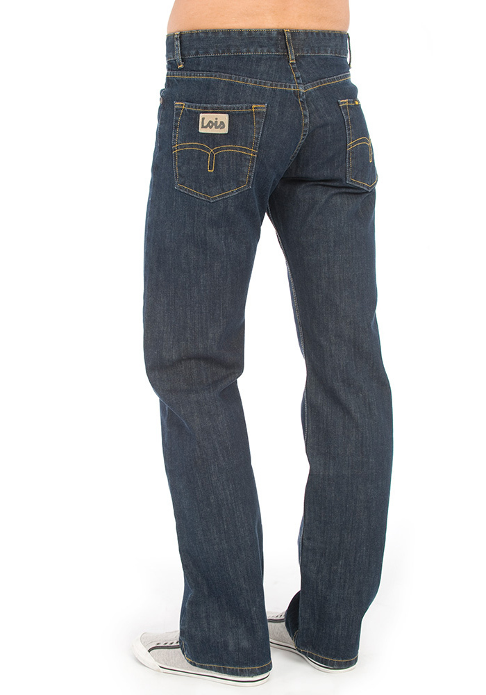 factory outlet huge selection of casual shoes Lois Trousers Lizard Nuevo Recto 78 | Buy Trousers Online Store