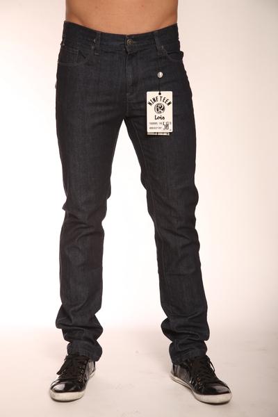Vaqueros 8011 Pitillos 99 Joey Jeans Hombre Para Lois Pantalones NZ0OPX8nwk