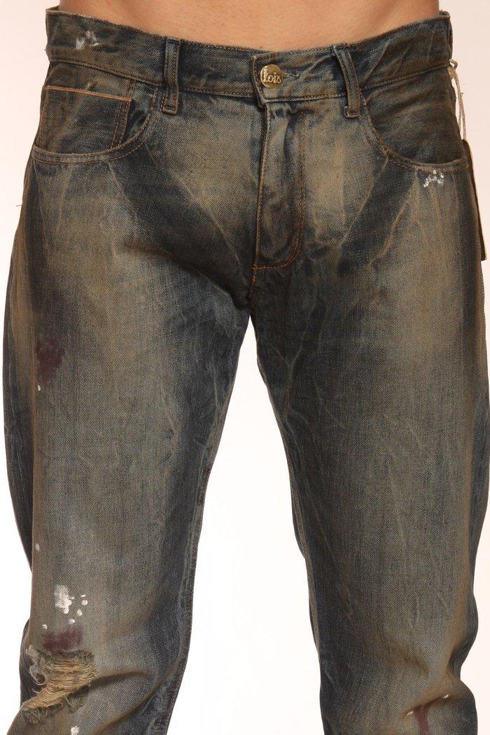 Hombre Talla 32 Reno Pantalon Liverpool 23 Muestra ROAttqwdx