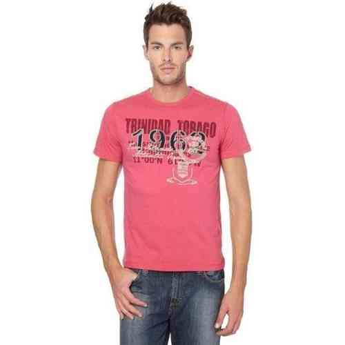 Seaport T-Shirt 82 939
