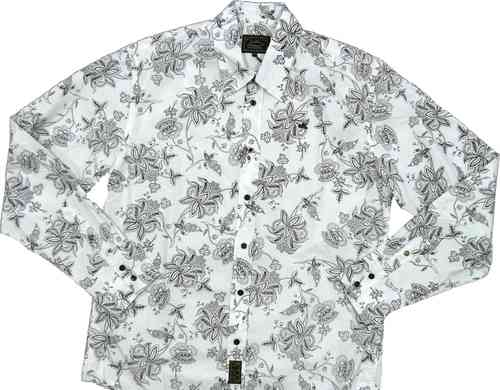 Stix Casual camisa manga larga hombre 90211 talla XXL - Bestshopping.es 634e2c0c26dec