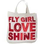 Fly Girl handbag Woman