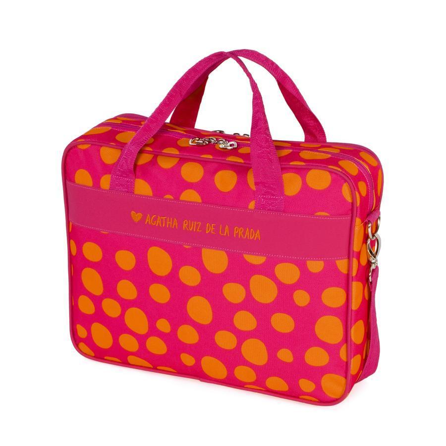 new product 0678b 3a9e4 Donna Porta documenti Agatha Ruiz De La Prada