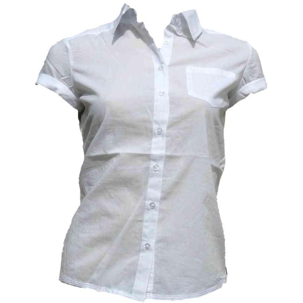 Blusa blanca lois mujer Cami Whi wAAx1qg