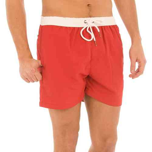 Lois cetus-sog red Shorts Men Swimwear