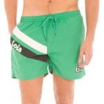 Lois crux-sog green Calças curtas Men Swimwear