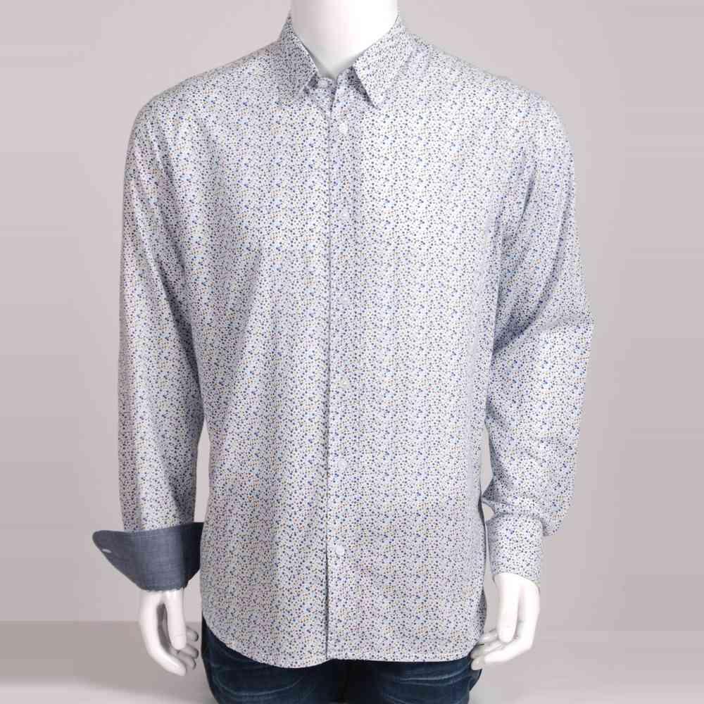 Camisa estampada hombre  5a5299ca0651c