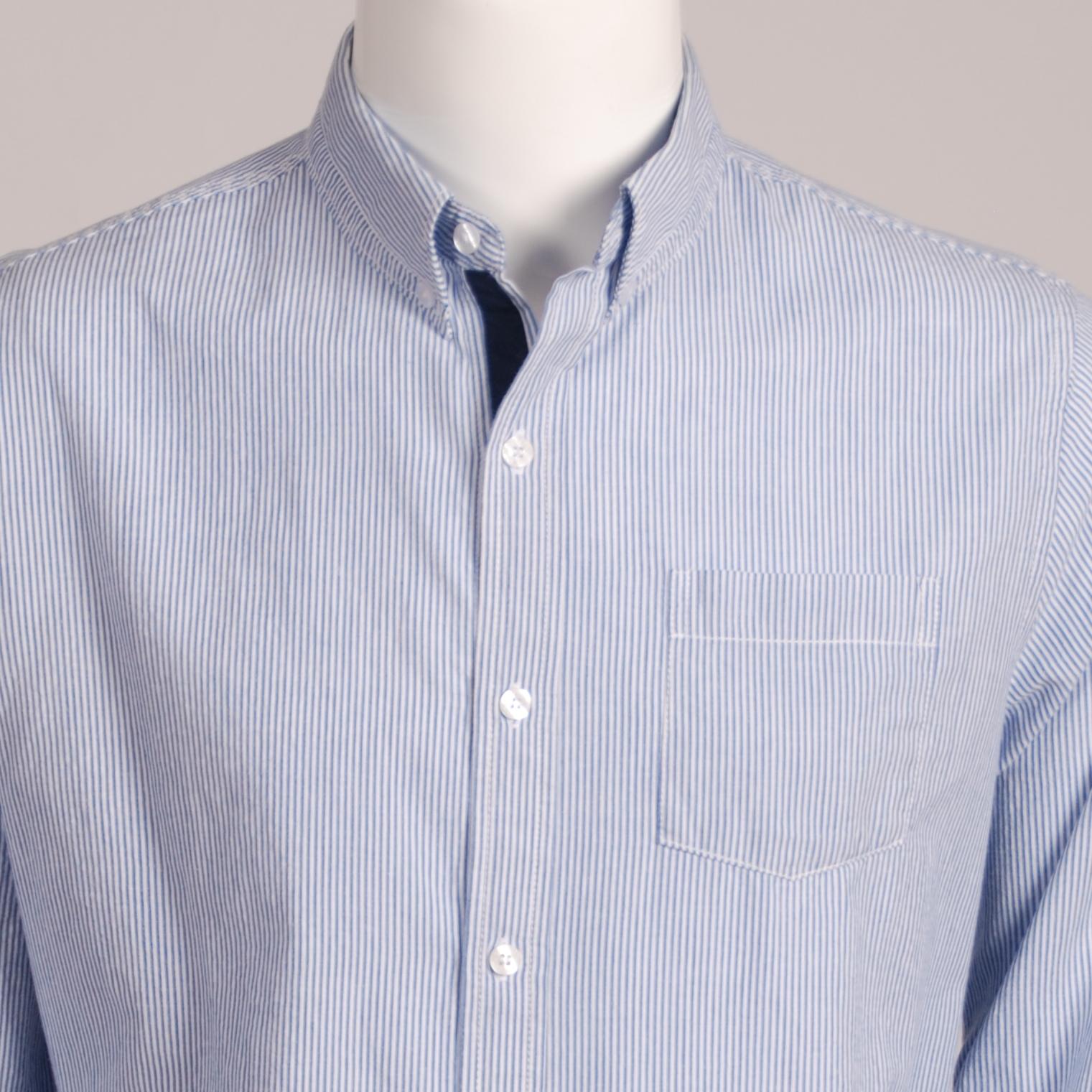 ... Camisa rayas hombre  98006e64191e5