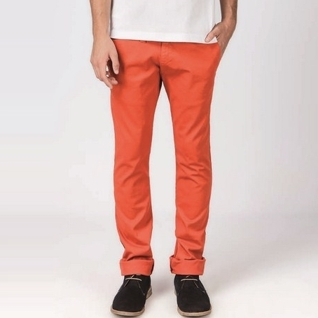 Chino Trousers Men | elastic | Arnold Atenas | boiler
