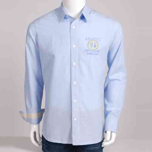 Men Shirt Seaport  0636