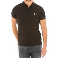 Mens Polo | Polo Basic Lois | farvede Polos | Philip sort Classic