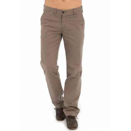 Menns grunnleggende Chino Pants | Chino Bukser Lois | Color Earth