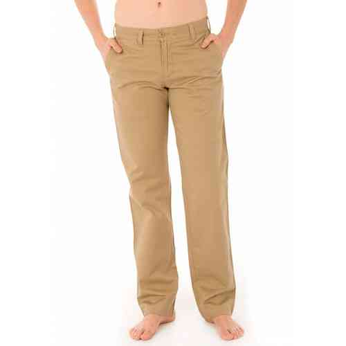 Men's Basic Chino Pants | Chino Trousers Lois | Color Beig