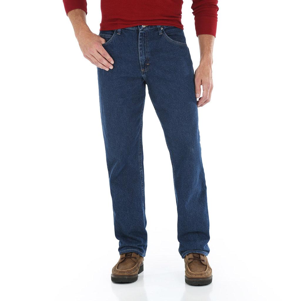 Pantalon Vaquero Barato Jeans Trabajo Hombre Jeans Basico