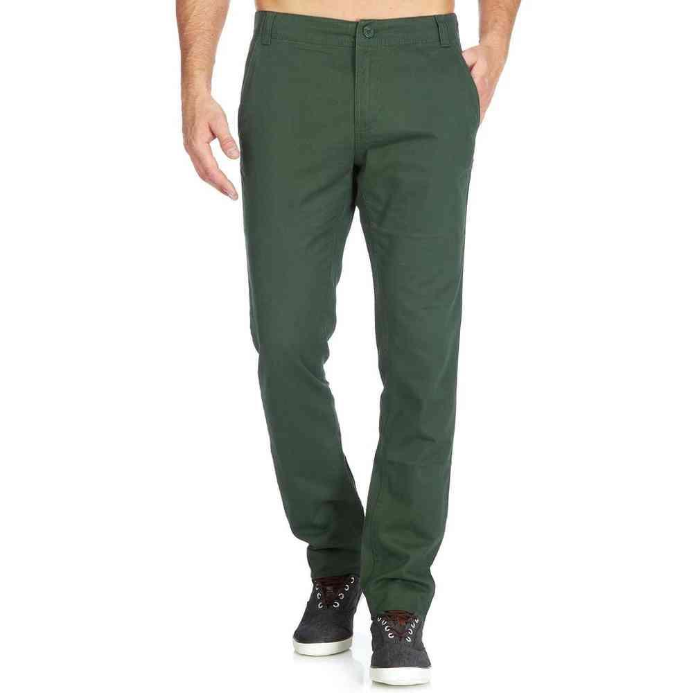 Caster Arnold Chino Jeans Atenas Pantalón Elástico Hombre x60XFqf