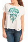 Ladies Short Sleeve Women | Lois T | Cheyenne Cochise - 433