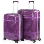 ARS80100 | 50/60 | SET TROLLEYS | MALVA