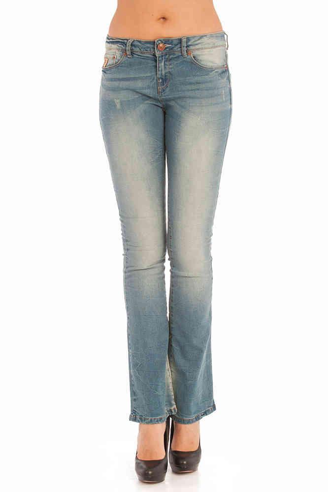 96d39bf8ff06 Pantalón Vaquero campana Mujer | Lois Jeans | Lua Boot Victoria