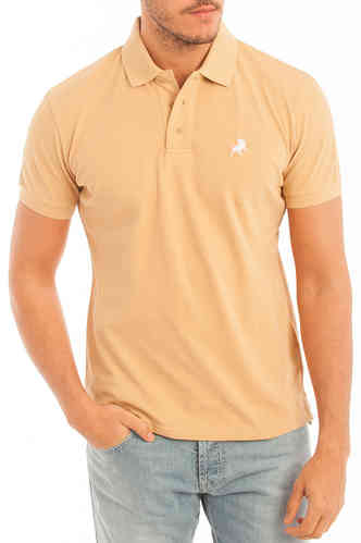 Mens Polo | Polo Basic Lois | Polos color | color beige Polo