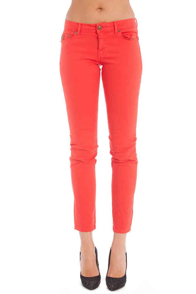 comprar pantalones pitillo de mujer de segunda mano en chicfy. la app para comprar y vender moda.