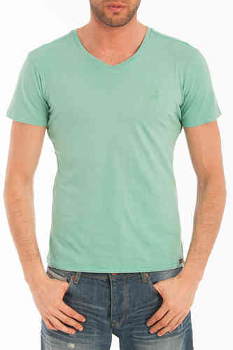 Ladies man Lois | Short Sleeve | Jimmy Equal | green water