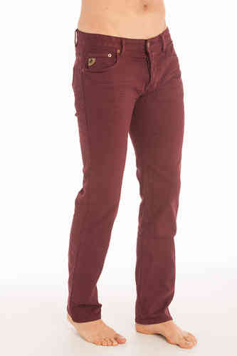 Pantalones pitillo hombre Lois |  Marvin Confort Slim Data 453