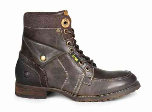 Lois Uomo Boots | Brown | 81856