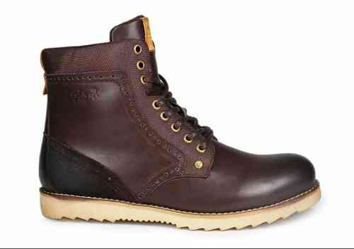 Lois Uomo Boots | Brown | 81861