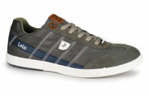 Man casual shoe | Lois | 81881 gray
