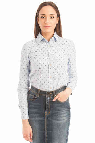 Victorio and Lucchino | Women Shirt | 127530