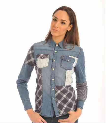 Victorio and Lucchino | Women Shirt | 156549