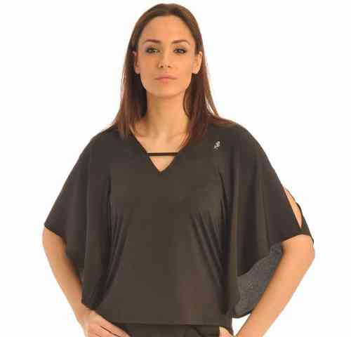 Victorio and Lucchino | Top Women | 145-540 | Color black