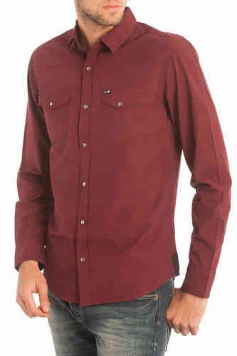 Camisa cuadros hombre  a8daadfd5f150