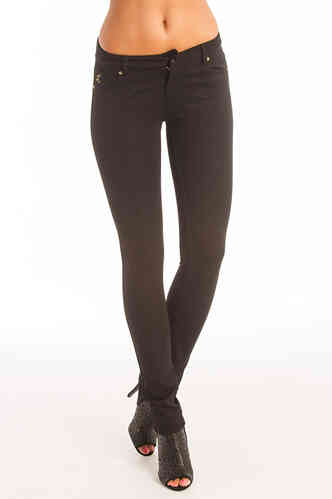 Pants fit slim woman | Lois Jeans | Alice Marin