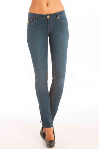 Women slim fit pants | jeans lois | Cota Moon