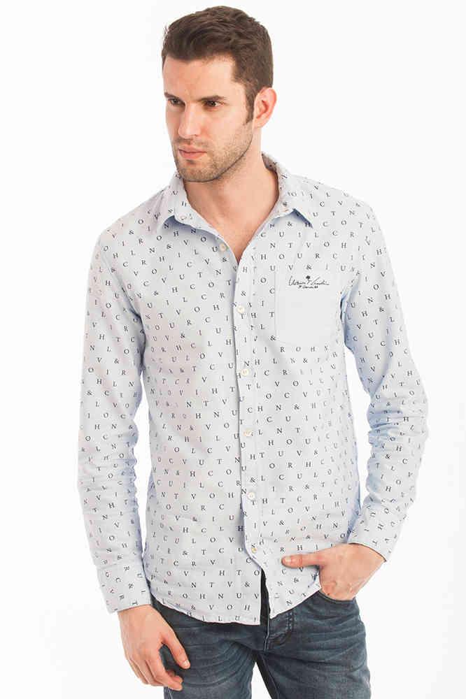 Camisa hombre  dbe918bb86db3