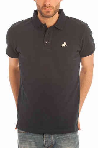 Mens Polo | Polo Basic Lois | colored Polos | Philip Blue Classic